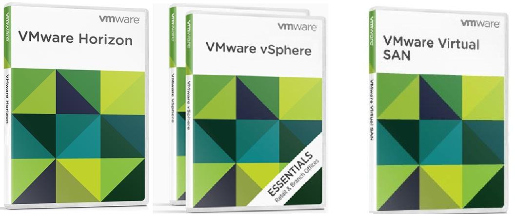 vSphere VMware