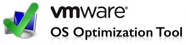 optimization vdi vmware